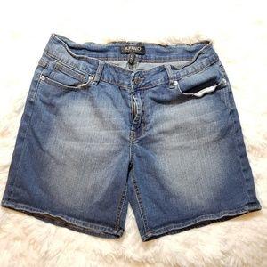 Buffalo David Bitton Jean Shorts Size 29